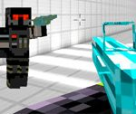 Play 3d Minecraft Fps