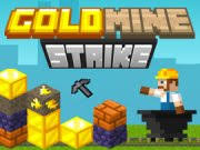 Image Gold Mine Strike