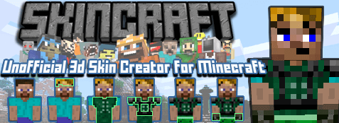 Image Minecraft SkinCraft Latest Version