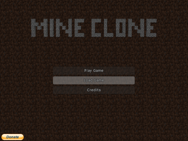 Image Play Mine Clone V0.2b