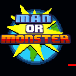Man or Monster