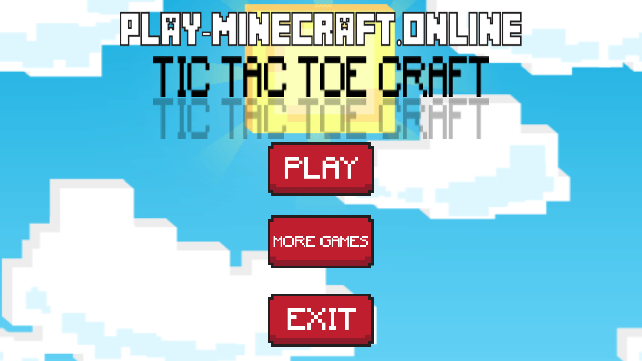 Tic Tac Toe Craft